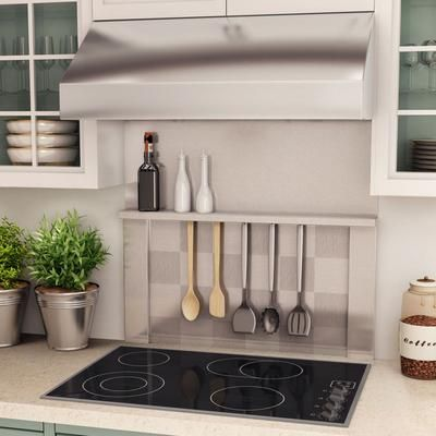 backsplash bstp depot 279 real stainless stainless steel depot canada