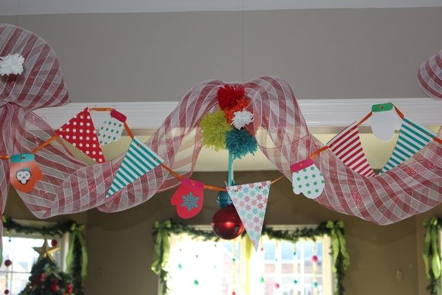 "Photo 1 of 49: Pom Pom Winter ONEderland / Birthday ""Pom Pom Winter ONEderland"" 