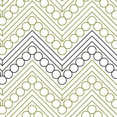 Digital Quilts Complete Continuous Line Quilting Patterns