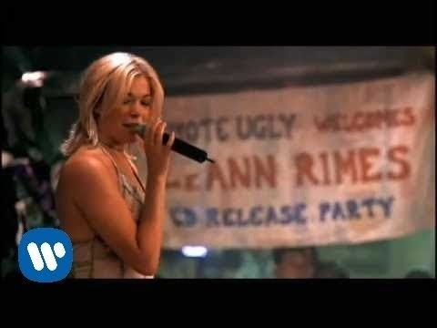 Leann Rimes Can T Fight The Moonlight Butterfly Bog Moonlight Is Perfect Tonight Youtube Videos Music Country Music Videos Music Videos