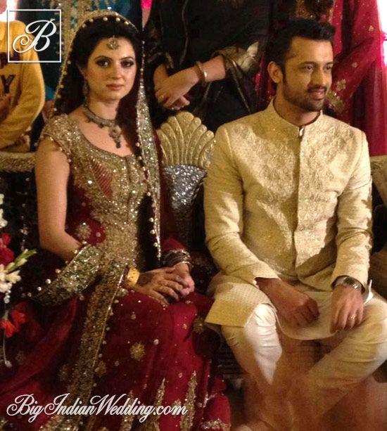 Top Pakistani Celebrities Wedding Moments - YouTube