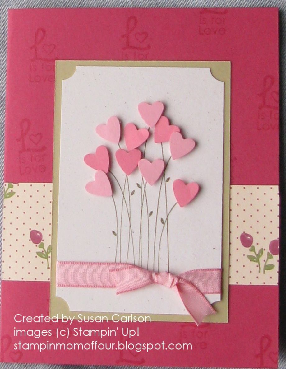 Valentine Cards Making Ideas Part - 28: Nice 70 Cute DIY Valentines Day Cards Handmade Ideas Https://about-ruth