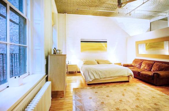 Decor & Trends Trending decor, New york apartments