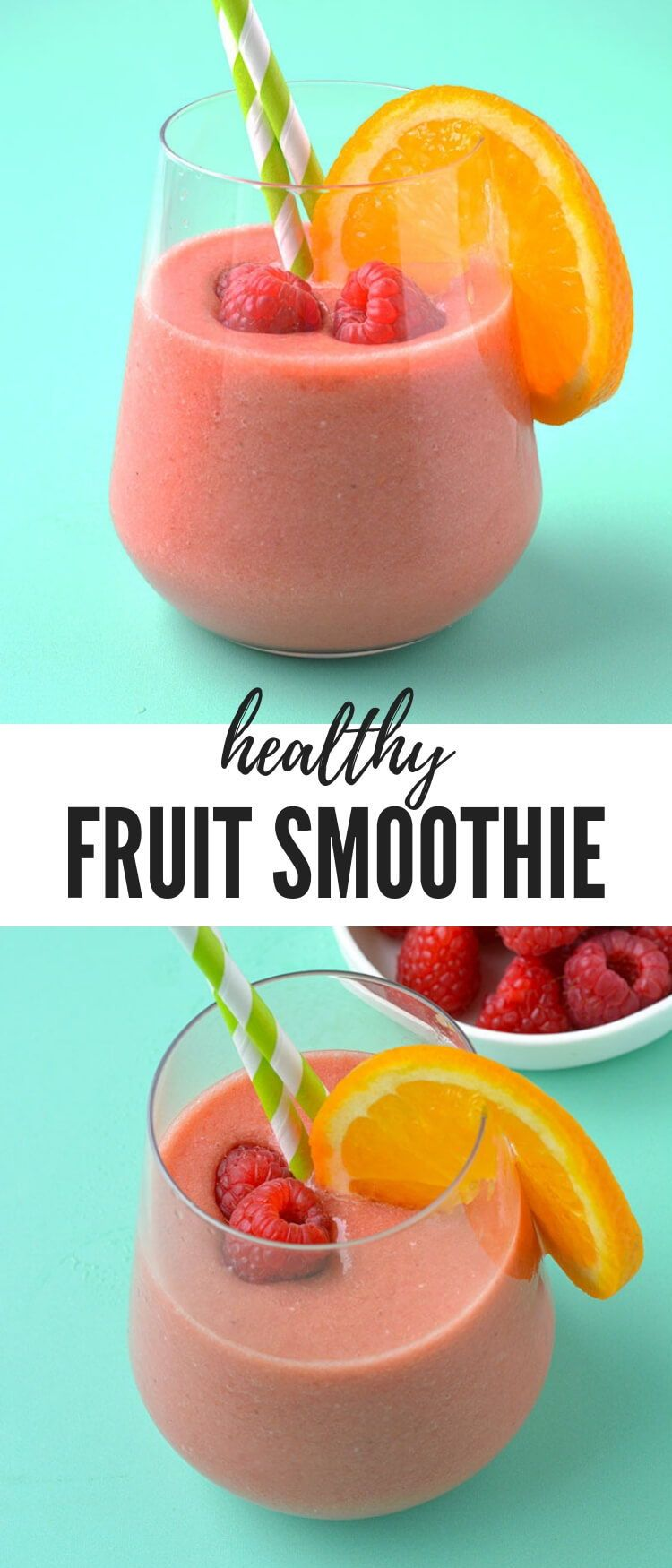 My Favourite Fruit Smoothie #fruitsmoothie