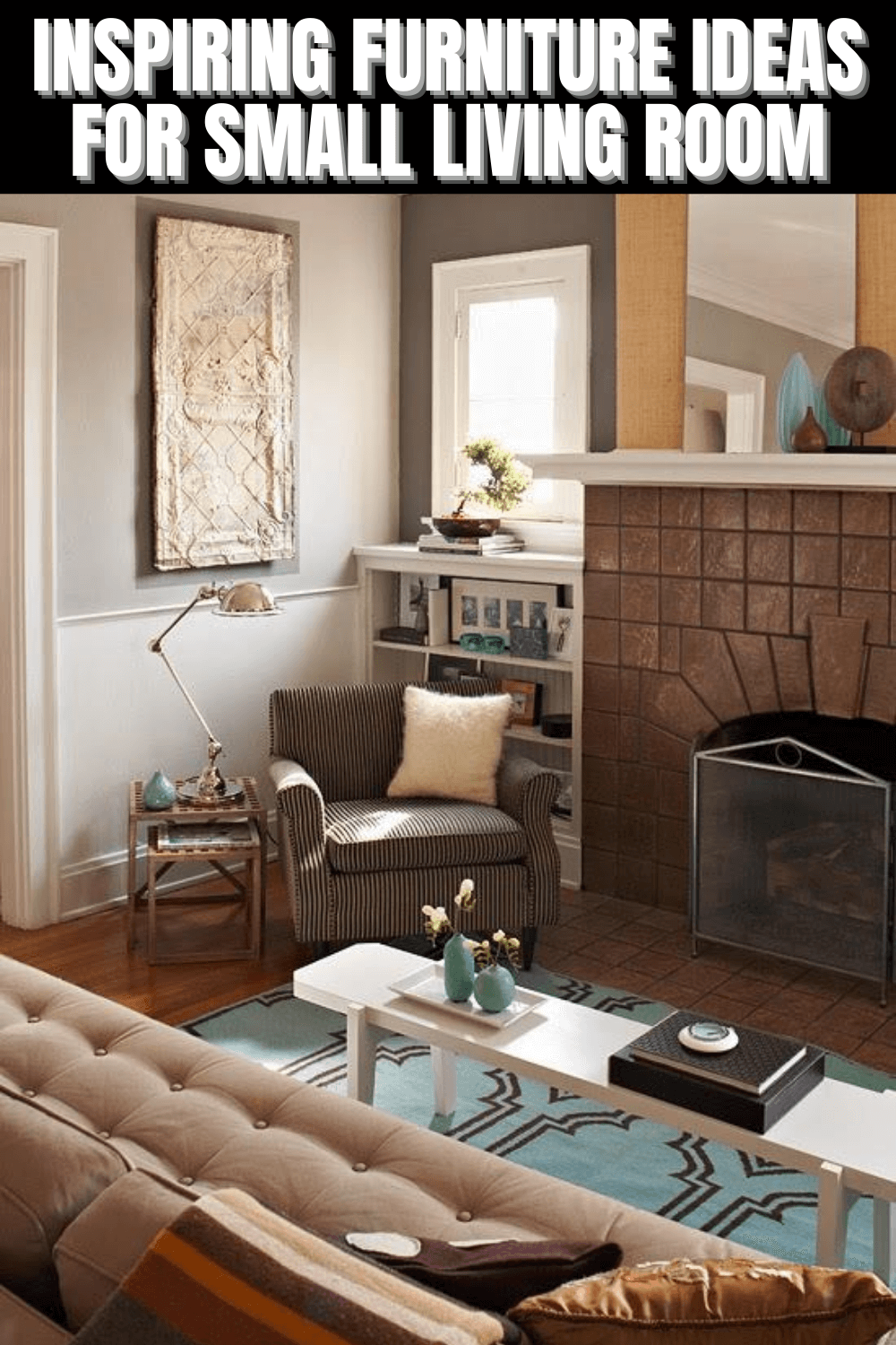 Best Small House Living Room Furniture Ideas Small House Tips In 2020 Small Living Rooms Small Living Room Furniture Small Space Living Room #small #living #room #furniture #layout #ideas