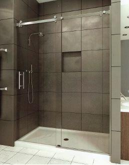 Shower Doors Sliding