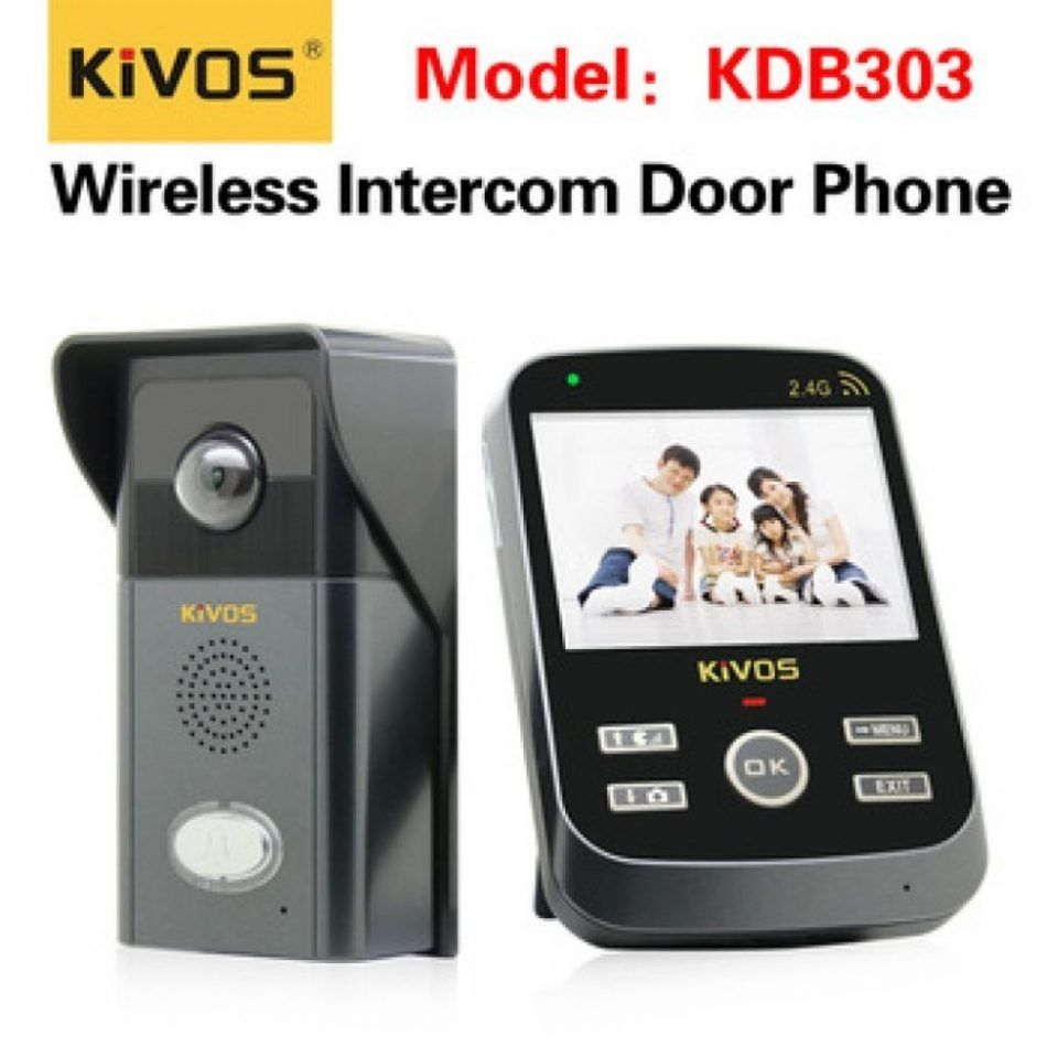 Wireless Front Door Camera To Tv Httpthewrightstuff