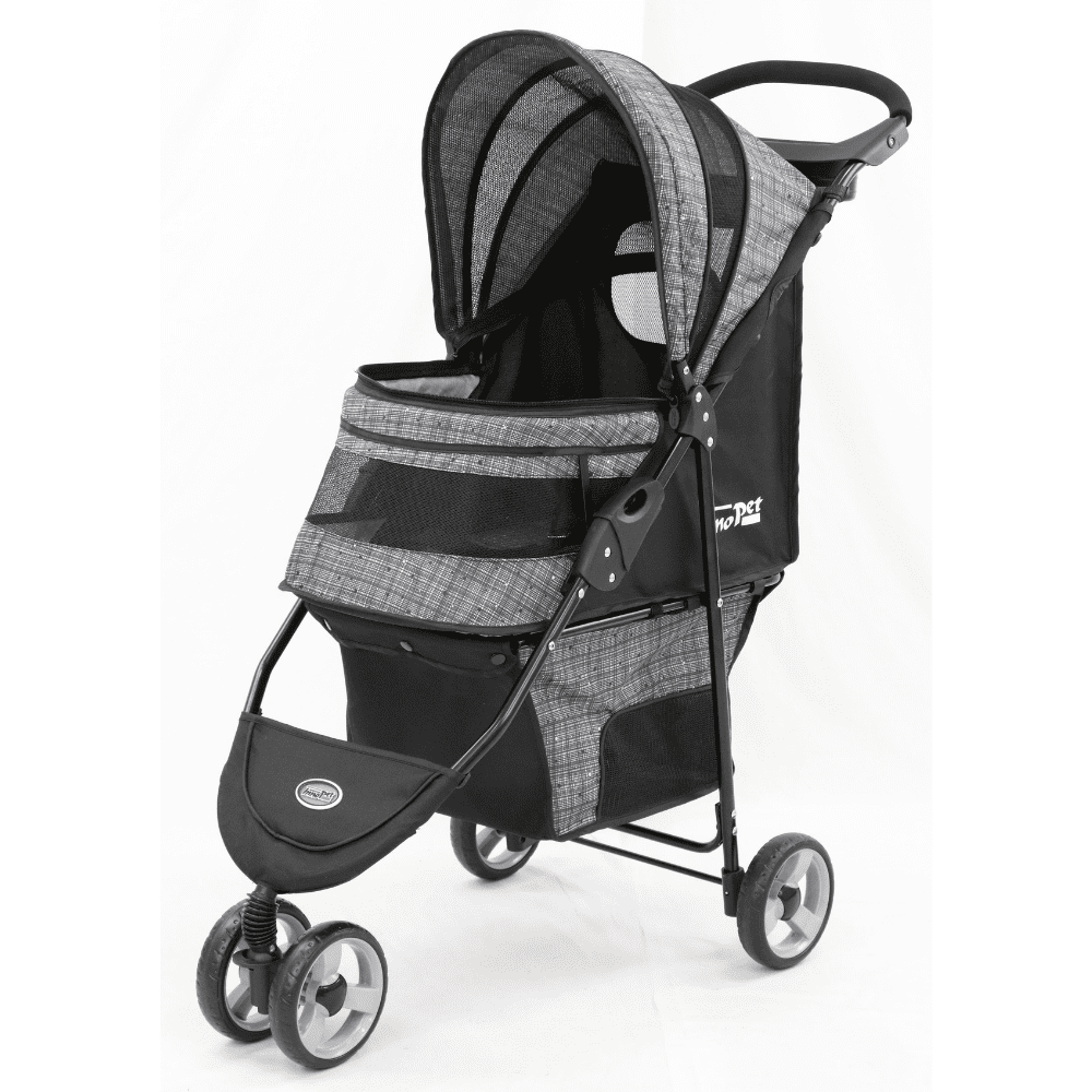 The Avenue Dog Buggy Stroller (free rain cover) by Innopet