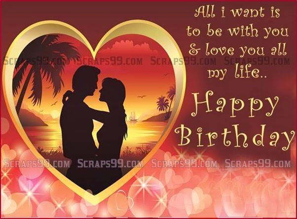 Happy Birthday Wishes English Shayari ~ We are sharing the best happy birthday shayari for girlfriend
