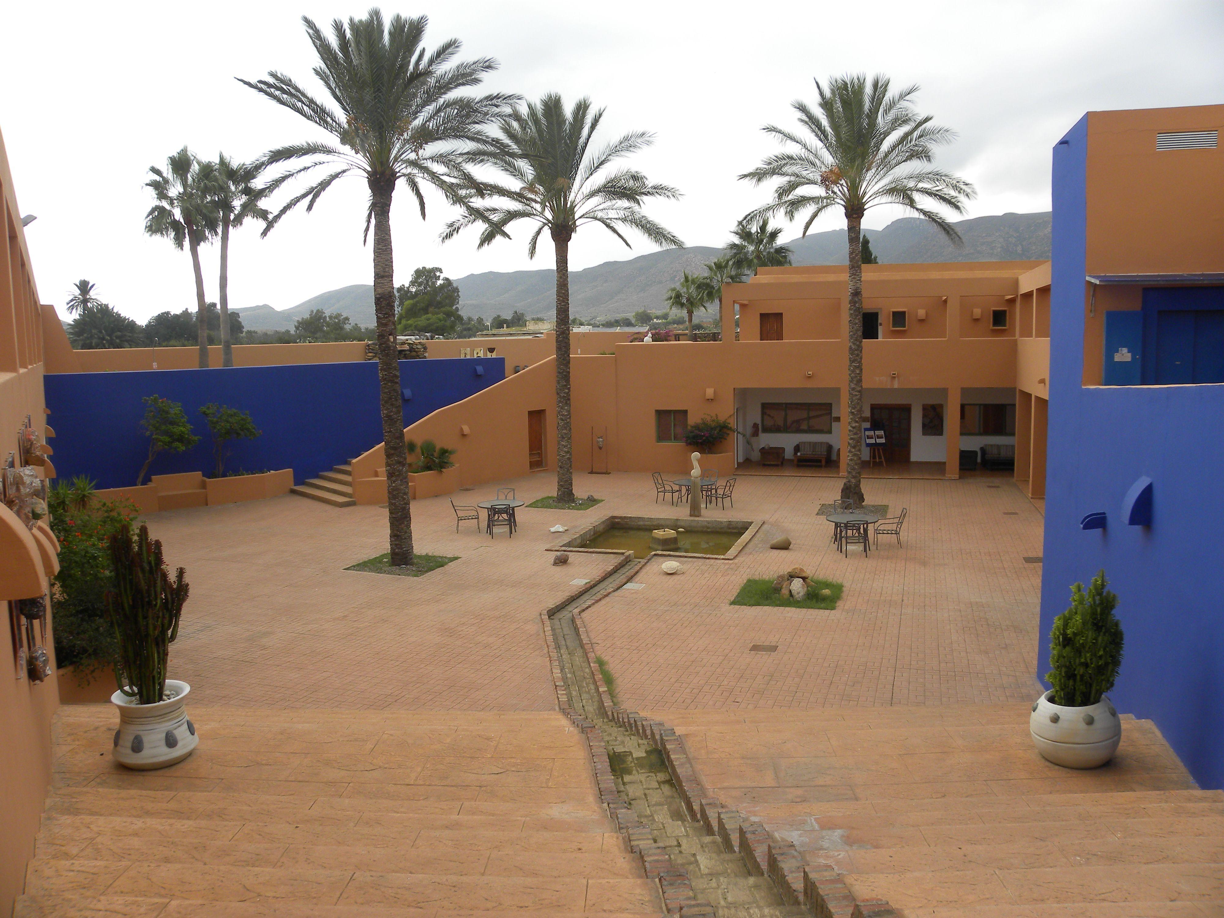 Hotel Rodalquilar Cabo De Gata
