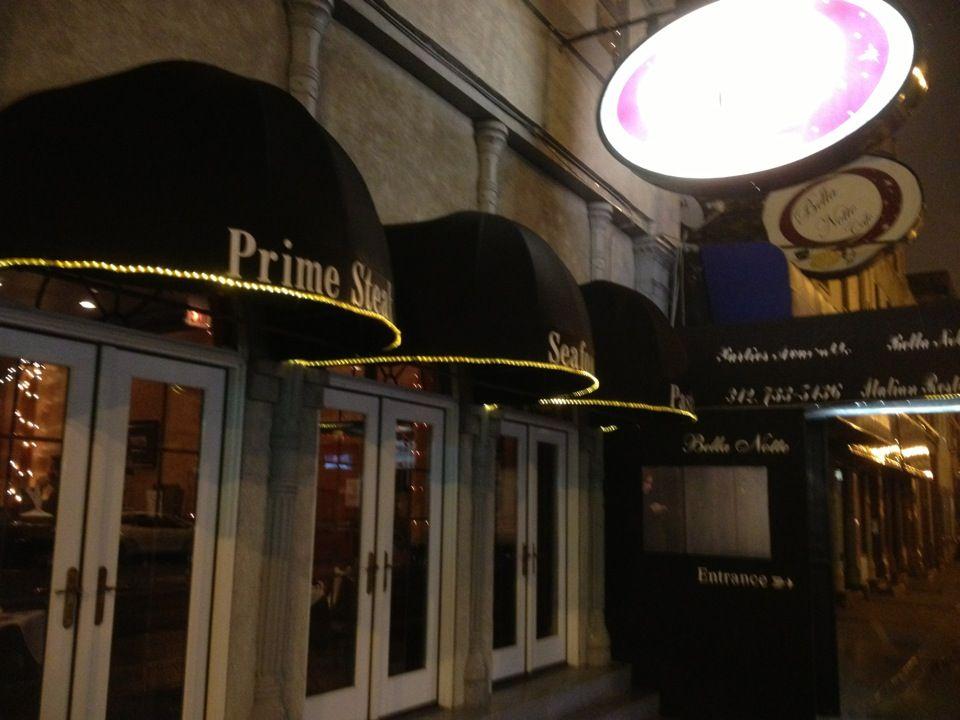 Bella Notte Ristorante in Chicago, IL