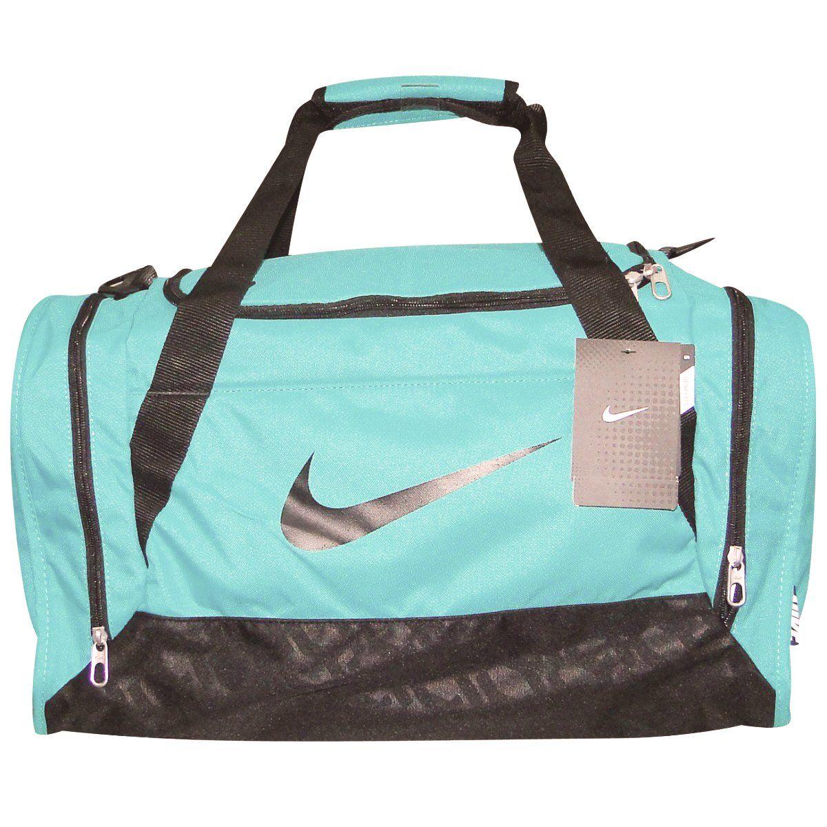 c9a332b59d24 Nike Brasilia 6 (Small) Duffel Bag
