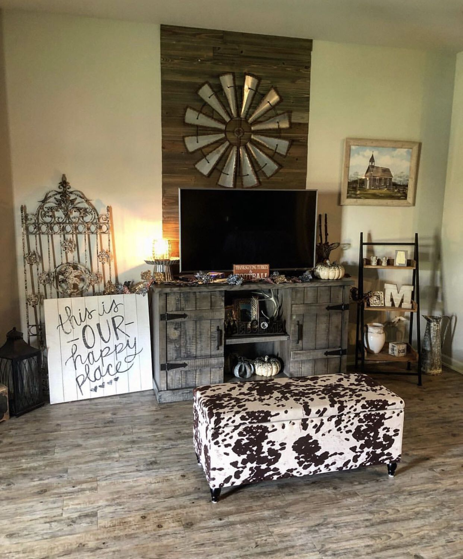Sweethalesssbama Western Living Room Decor Country House Decor Home Living Room #western #themed #living #room