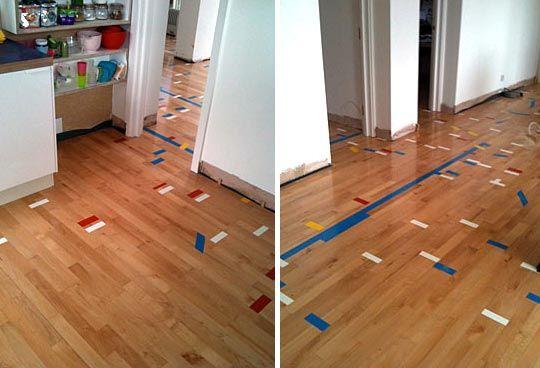 Reclaimed Gym Flooring Cool Or Crazy Gym Flooring Flooring Carpet Design