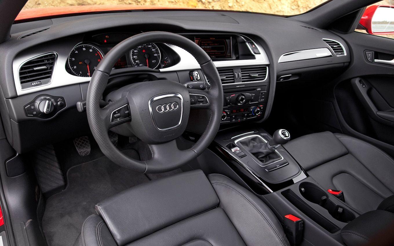 Kelebihan Audi A4 2011 Harga