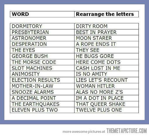 letters to word Hatch urbanskript