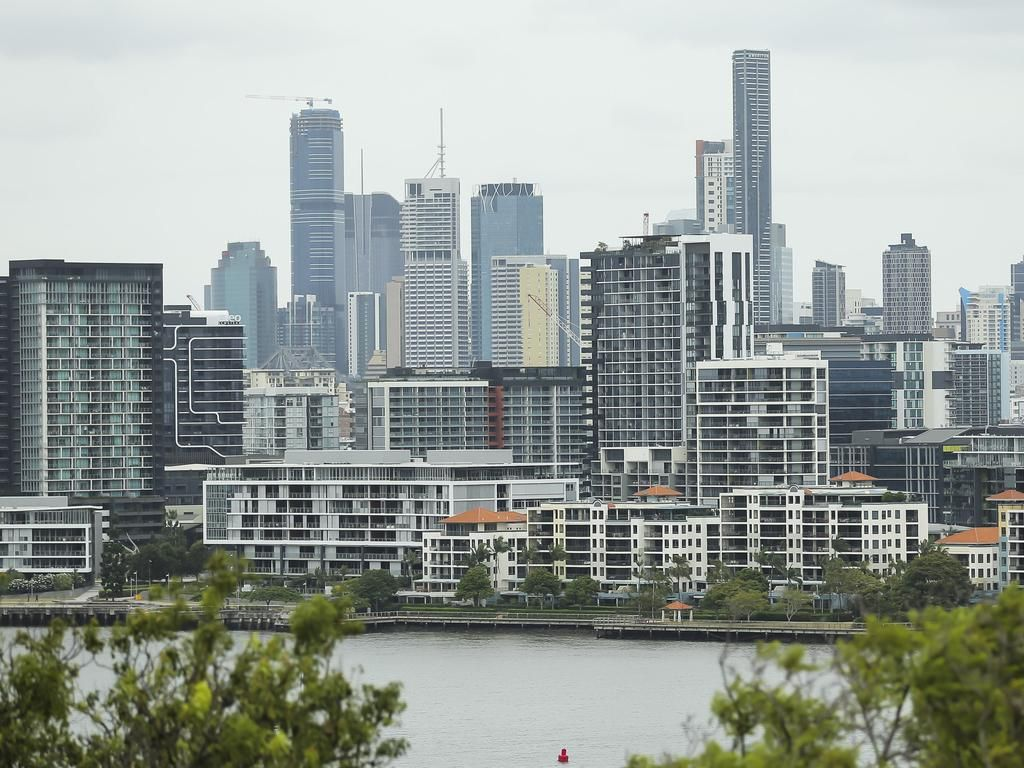Time to buy a Brisbane apartment is now, leading analyst ...