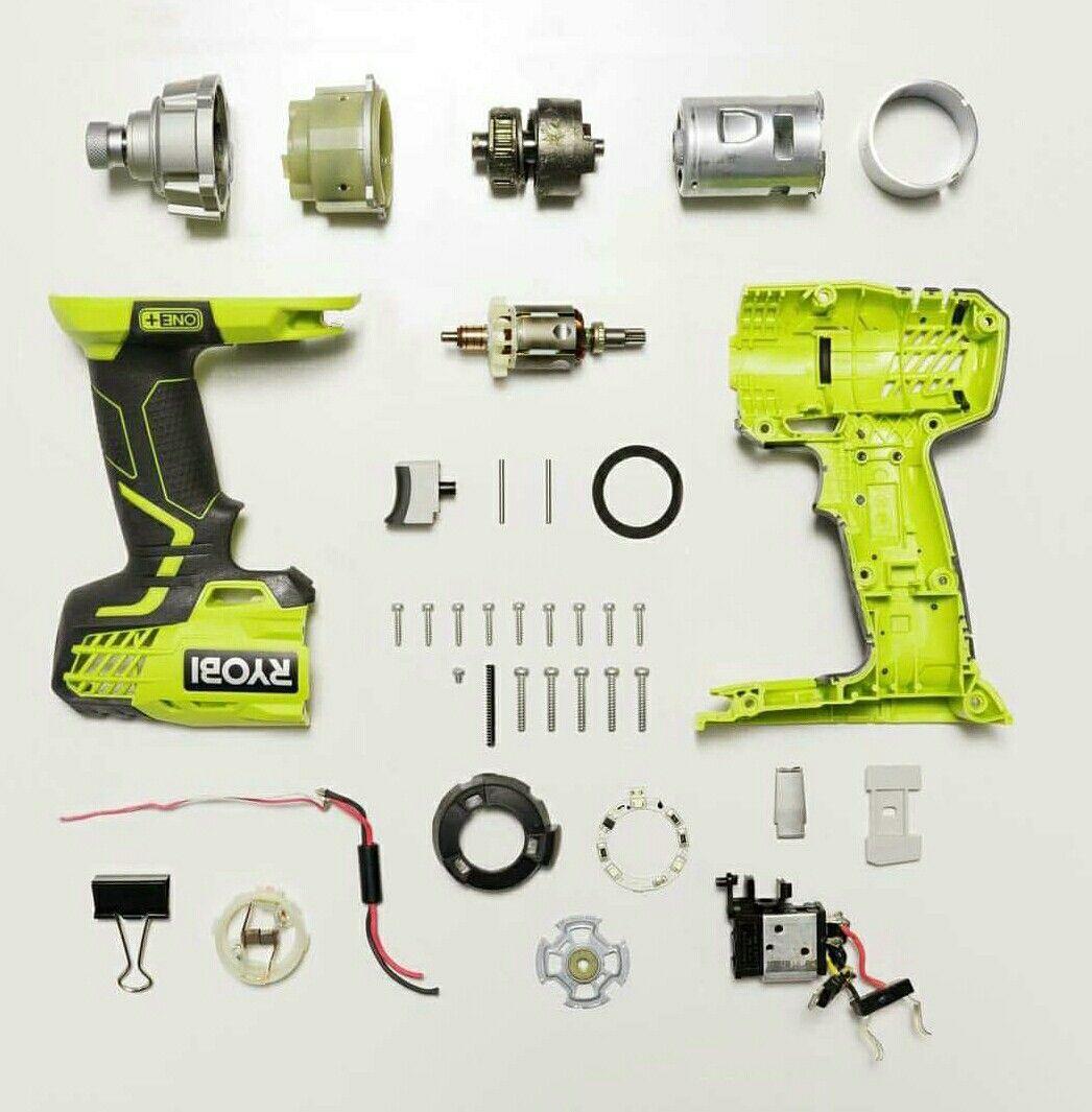 accuboor machine 2016 | 094 ryobi | pinterest
