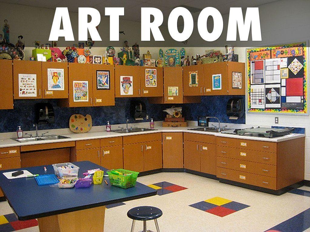 Ideal middle school elementary art rooms art classroom