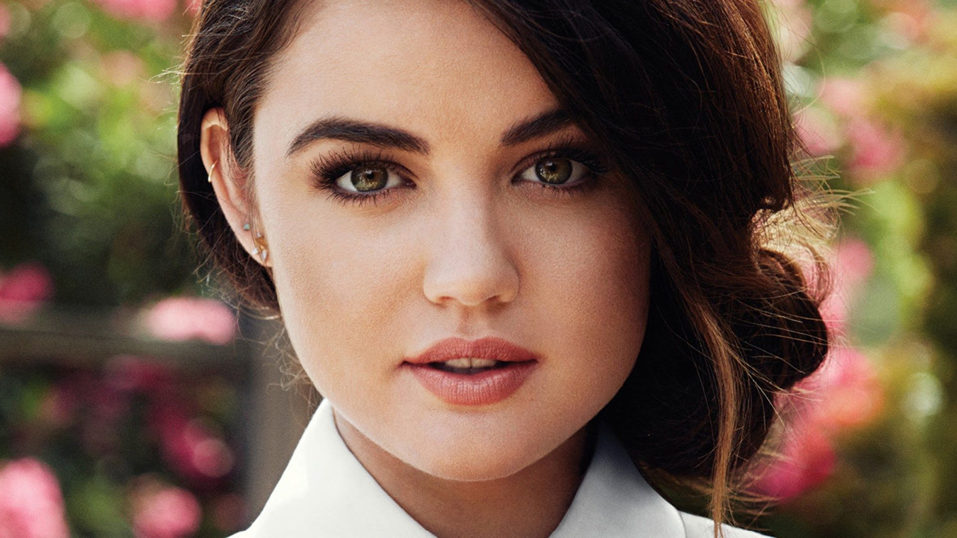 theme hd lucy hale in high res