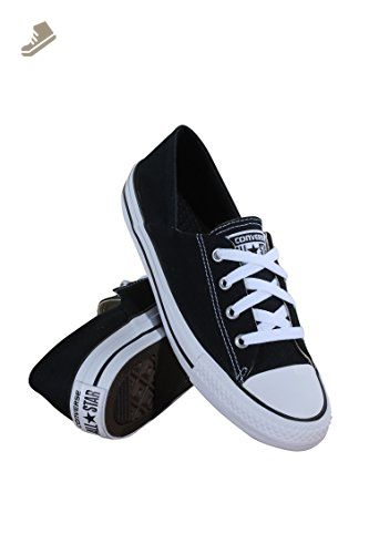 51b7f735c1de6d Converse Chuck Taylor All Star Coral Ox Black White Black Women s Classic  Shoes - Converse chucks for women ( Amazon Partner-Link)