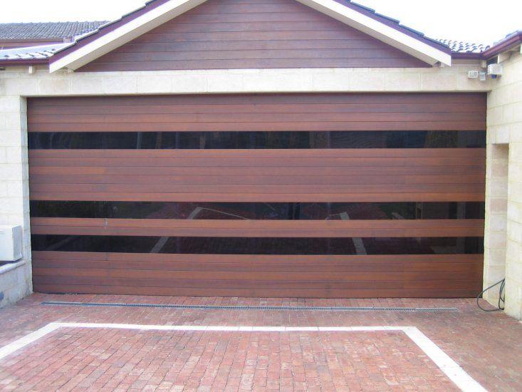 Modern Unique Garage Doors 1