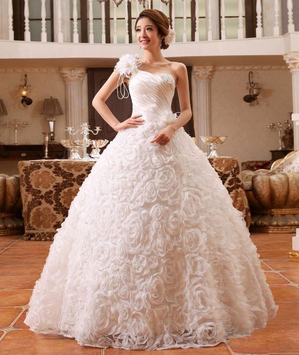 Vestido de boda mas lindo del mundo