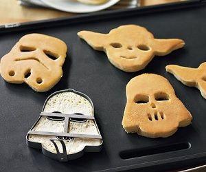 Para os fãs de Star Wars!