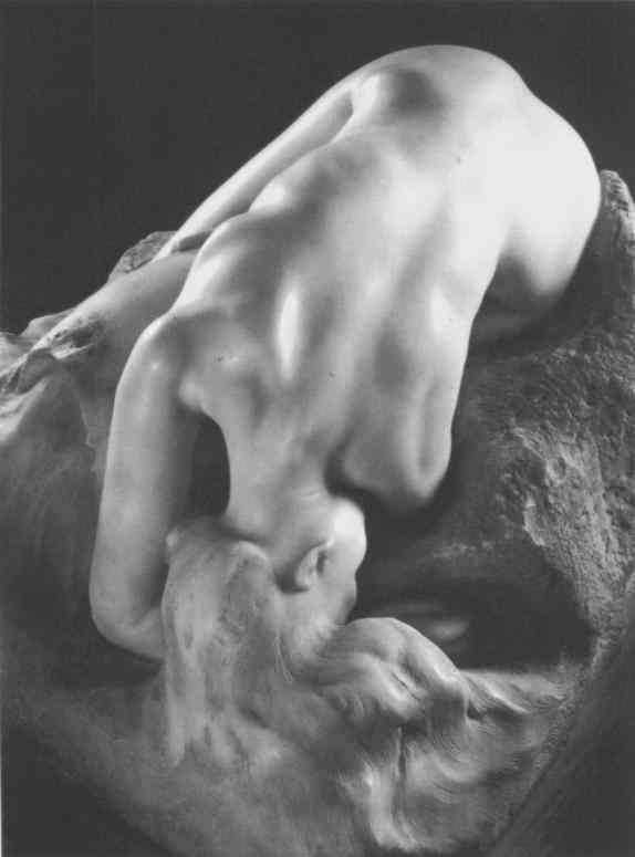 Italian quality. Danaide by Rodin
