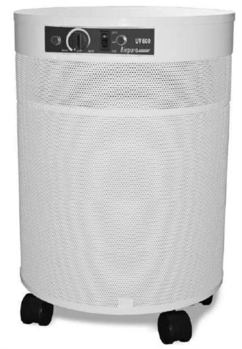 Airpura Industries P600 Air Purifier HEPAAirPurifier