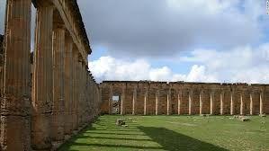 Resultado de imagen de Monumentos historicos del oriente médio