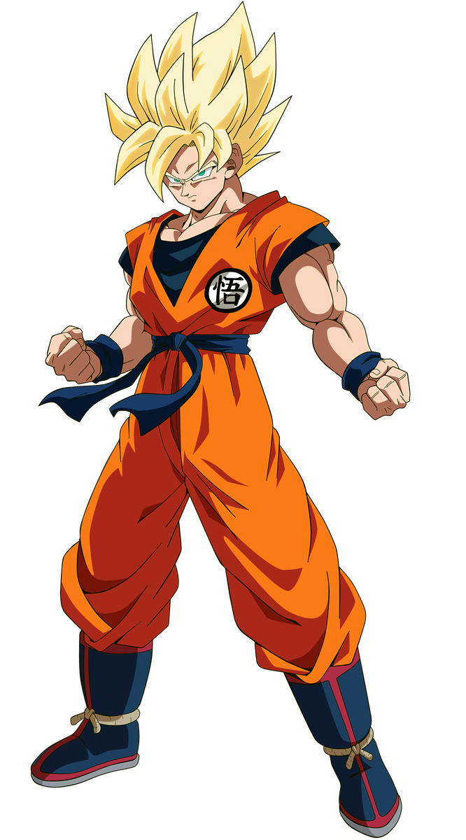 Goku Dragon Ball Super Broly By Saodvd Dragon Ball Goku Anime Dragon Ball Super Dragon Ball Super Manga