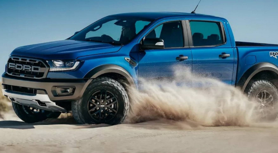 2021 Ford Ranger Raptor Specs Redesign And Release Date Ford