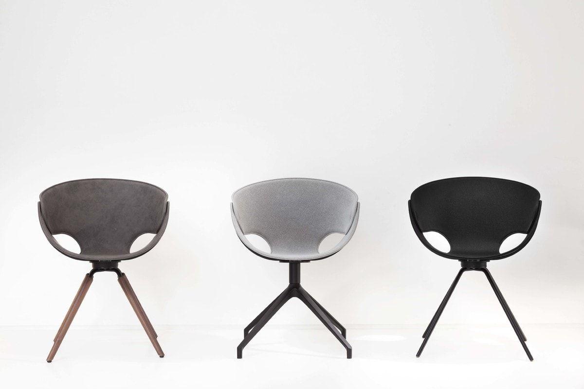 Tonon Flat Design Stuhl Ausgefallendes Design Jetzt Online Bestellen Lederstuhle Stuhle Bestuhlung