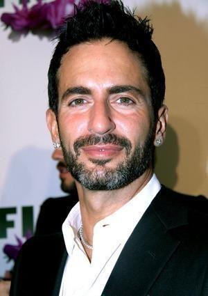 Marc Jacobs - top ten fashion designer - head designer of Marc by Marc  Jacobs,