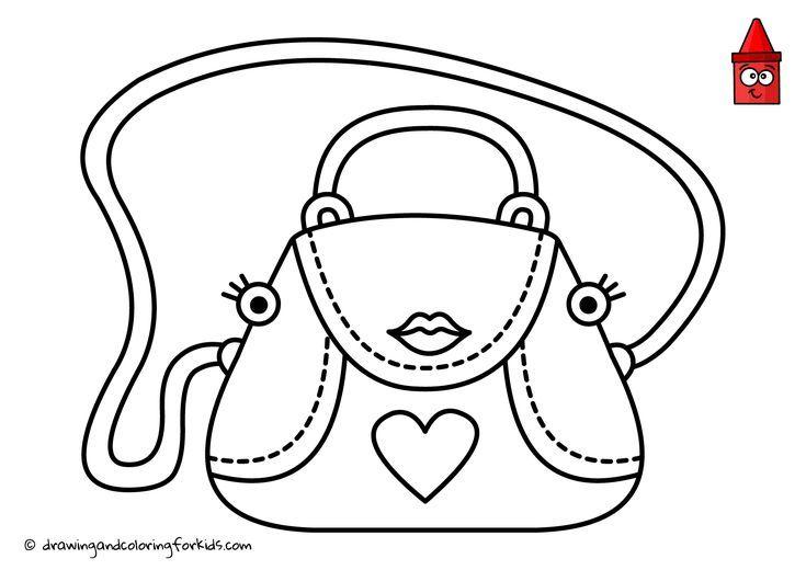 zeichnungsgeldbeutel  geldbeutel  handtasche zeichnung