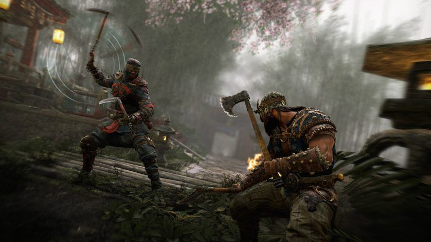 For Honor update makes big changes to Revenge, ladders, more