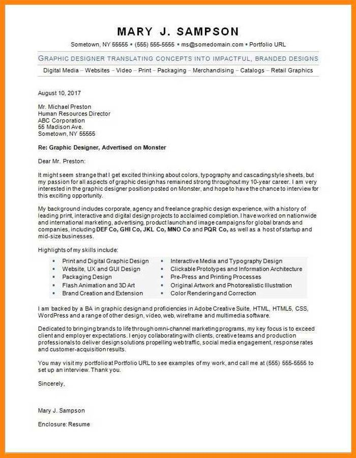 Create A Ux Designer Cover Letter That Will Get You Hired Cover Letter Template Cover Letter Example Lettering Design
