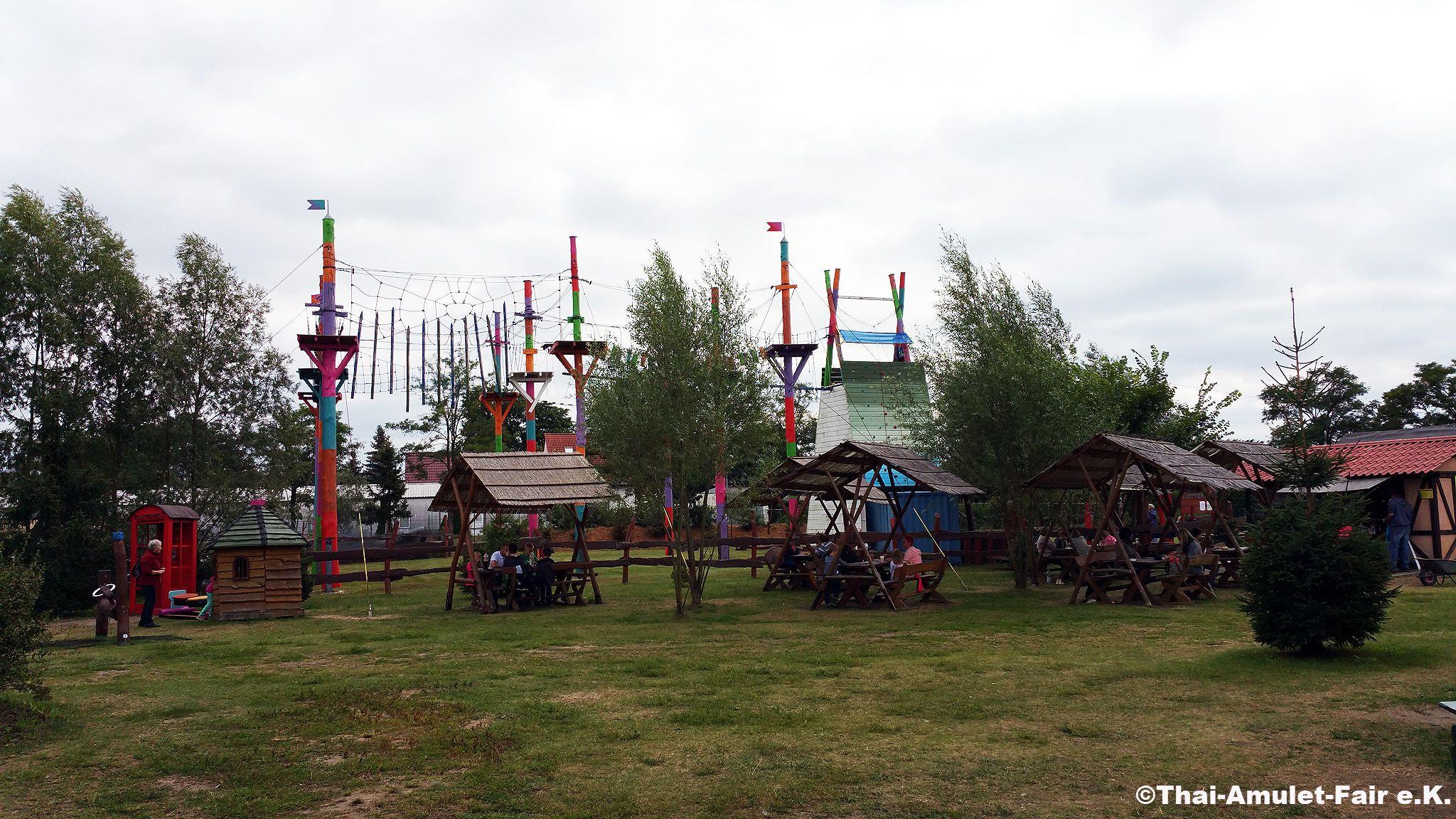 Storkow Freizeitpark