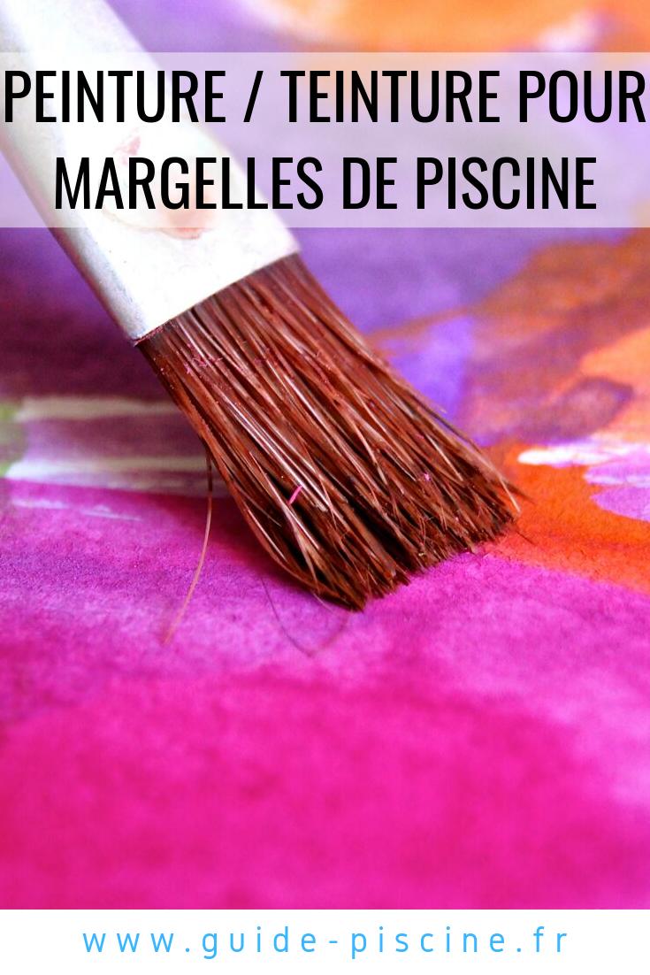 Peinture Ou Teinture Pour Margelles De Piscine Guide Piscine Fr Margelle Piscine Margelle Peinture Piscine