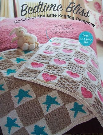 Image Result For Cot Blanket With Heart Design Knitting Pattern