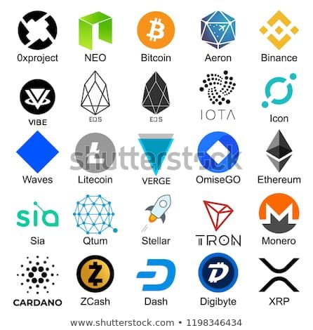 Cryptocurrencies to buy stock in