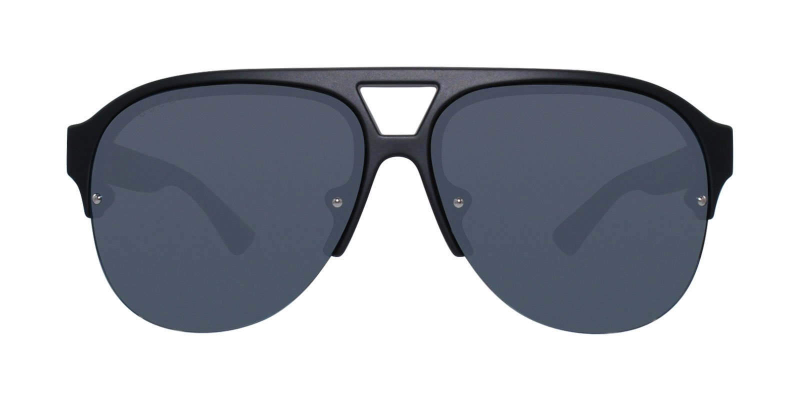 37241cea313d Gucci GG0170S Black / Blue Lens Mirror Sunglasses | Products ...