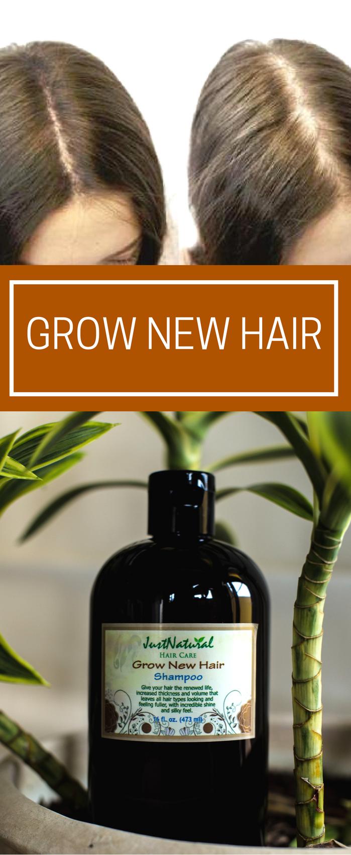 Grow New Hair Shampoo Hair Shampoo Shampoo Hair Fall Fall Hair