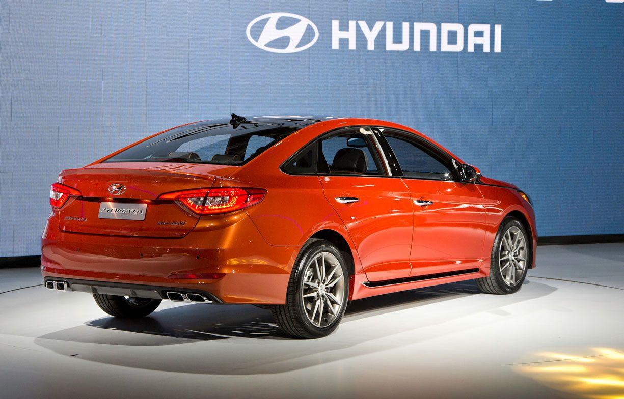 Is The 2015 Hyundai Sonata A Good Car