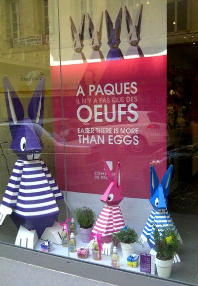 LES LAPINOS, DÉCOR EN VOLUME PERSONNALISABLE.  Une création Tomish Design.  Le Lapinos est un lapin à la fois iconique et moderne, de par s...