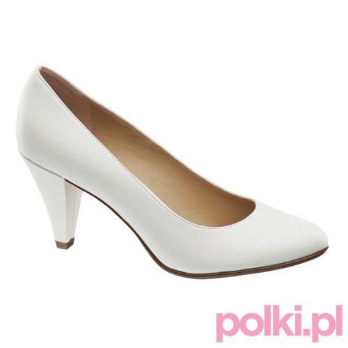 Kolekcja Slubna Marki Deichmann Heels Fashion Shoes