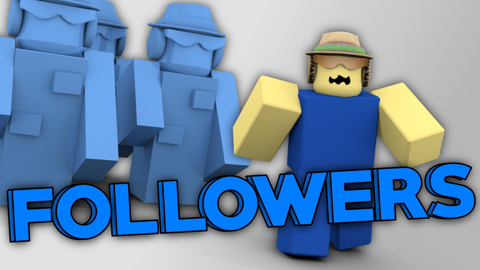 Ultimate Hack to Get Free Roblox Followers in 2018 – No Survey | Yes