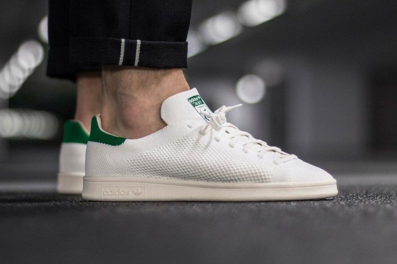 The adidas Originals Coming Stan Smith Primeknit Is Coming Originals Back in OG 9757ab