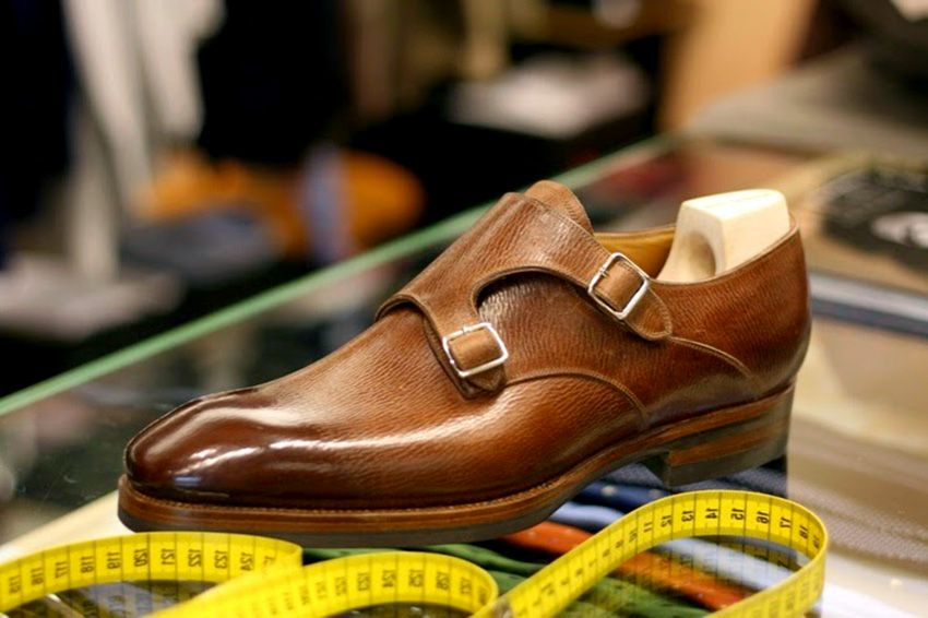 345ff9f7 most expensive shoes in the world top 10 - New & Lingwood The Russian Calf  Shoes
